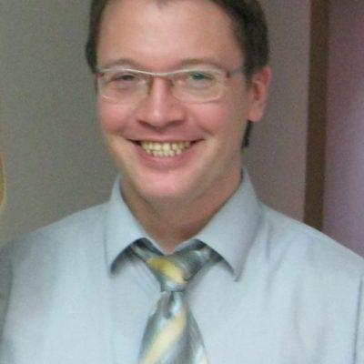Andrey Garevsky